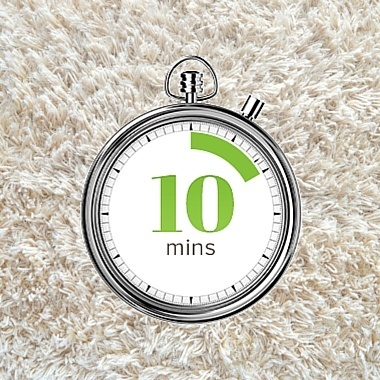 Carpet Cleaning Cherry Hill NJ - #1